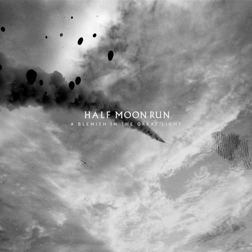 Half Moon Run - Cover