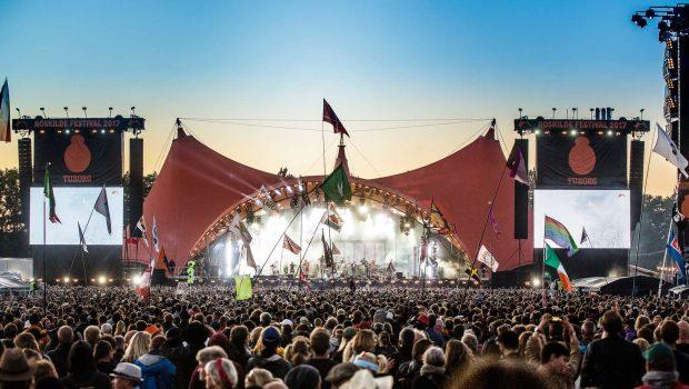 Roskilde Festival © Peter Troest