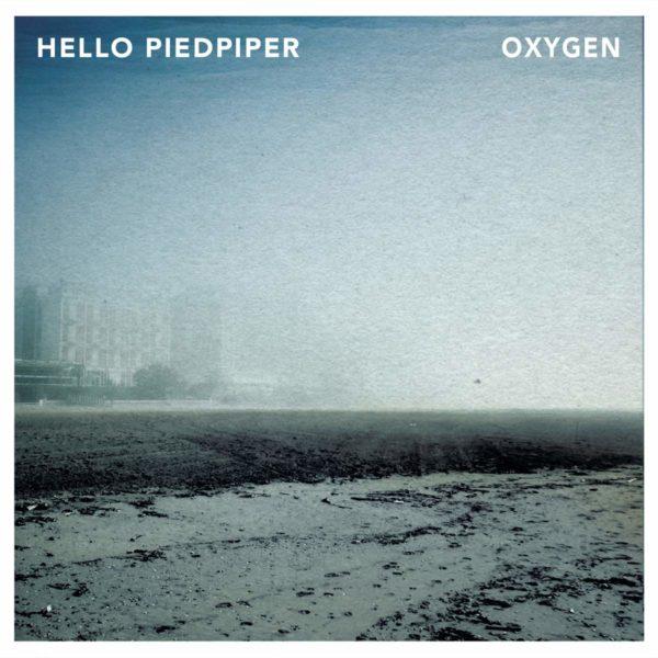 Hello Piedpiper - Oxygen