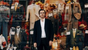 Hamilton Leithauser © Glassnote Records