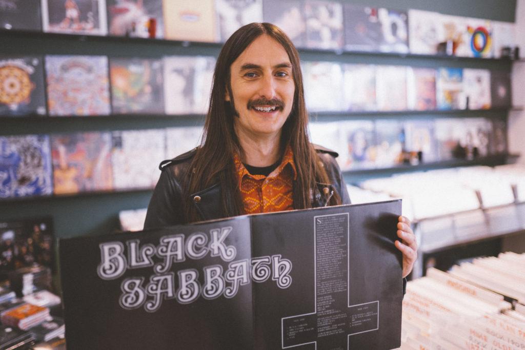 Black Sabbath © Frau Anika fotografiert
