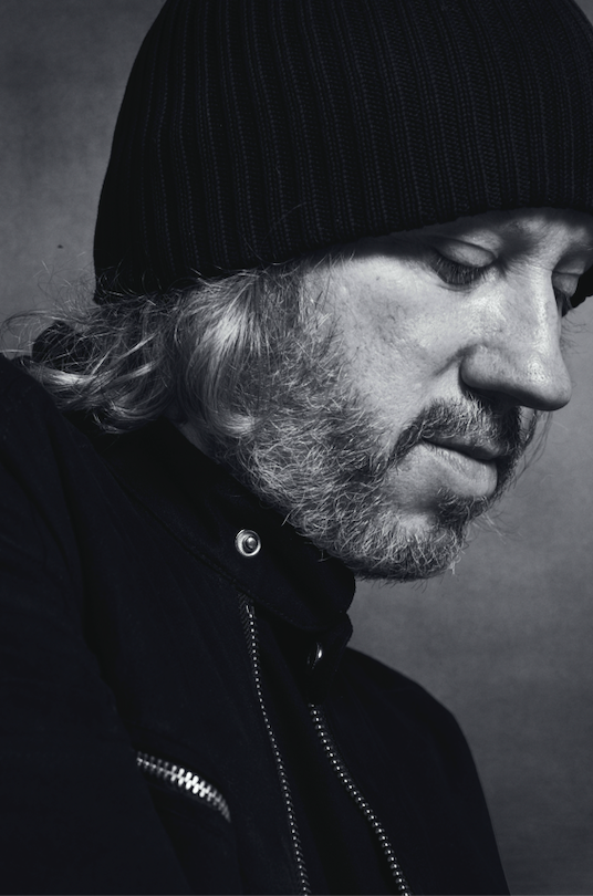 Badly Drawn Boy 2 © David Oldham