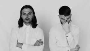 Hurts -Voices Press Shot