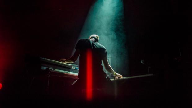 Martin Kohlstedt © Mike Zenari