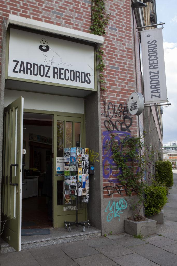 Foto 2 Zardoz Records