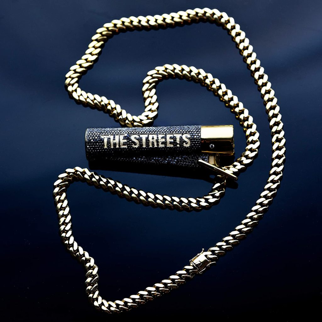The Streets Cover