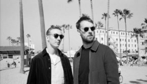 HONNE © Warner Music