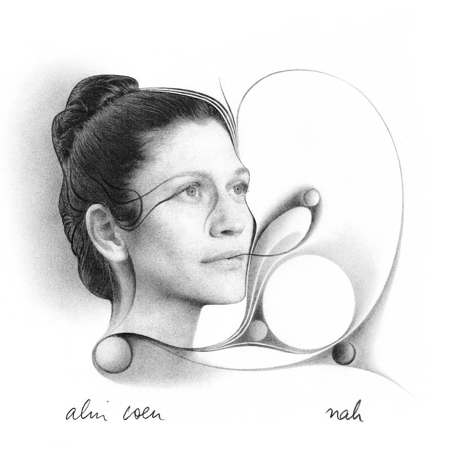 Alin Coen Cover NAH