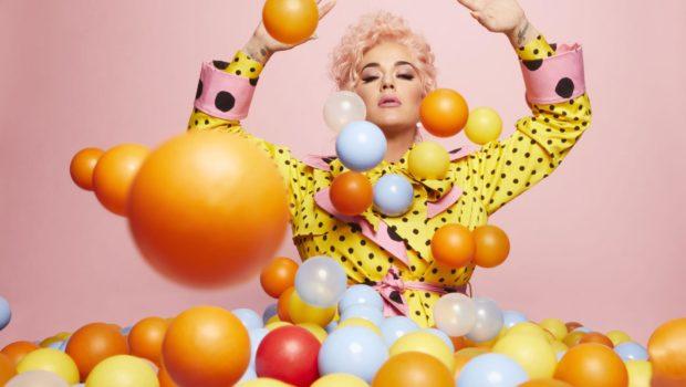Katy Perry @ Universal