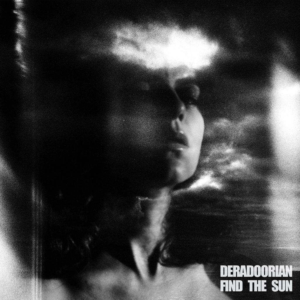 Deradoorian Find The Sun Cover