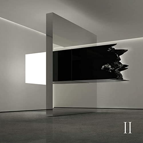 Son Lux - Tomorrows II Album Art