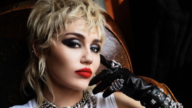Miley Cyrus © Sony