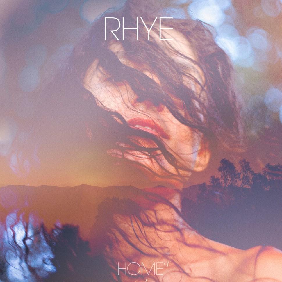 Rhye - Home Cover