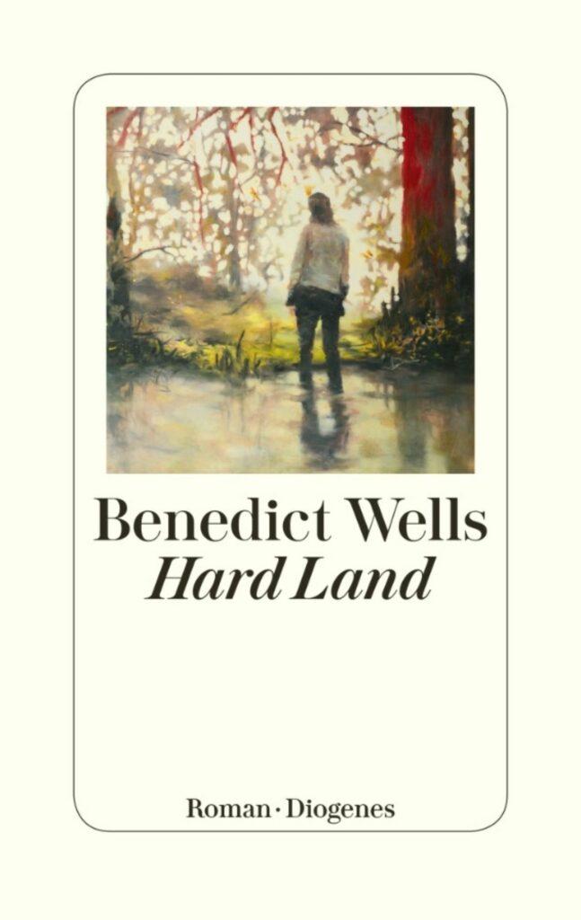 Benedict Wells Cover