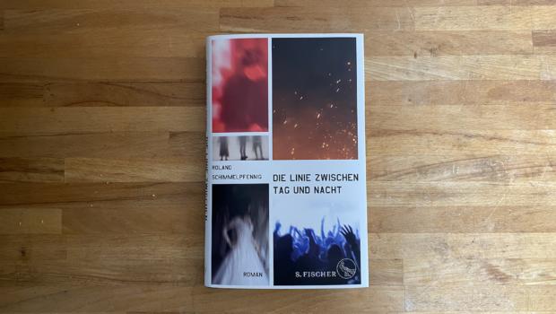 Roland Schimmelpfennig Kritik
