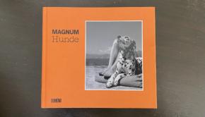 Magnum Hunde Cover