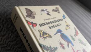Dominik Eulberg - Mikroorgasmen Überall