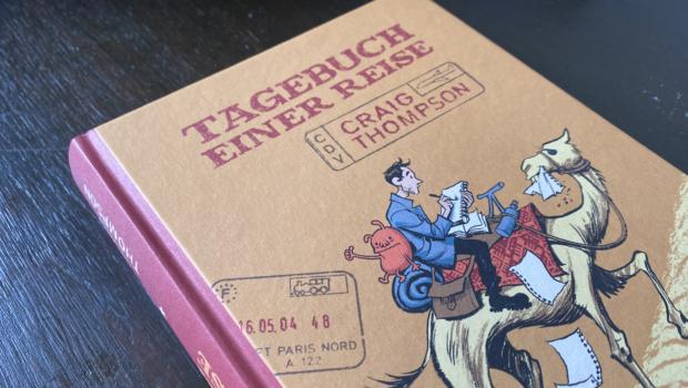 Tagebuch einer Reise - Kritik
