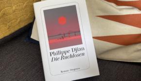 Philippe Djian - Die Ruchlosen