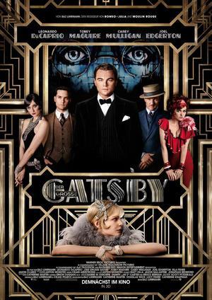 Kinotipp der Woche: Der große Gatsby