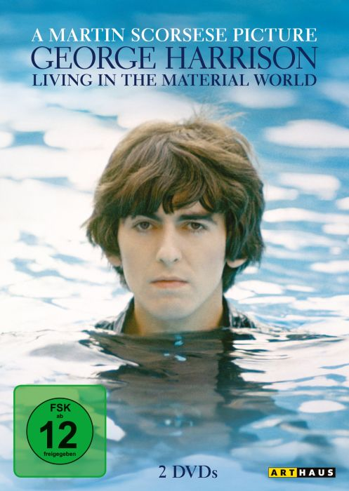 George Harrison: Living In The Material World - Filmkritik