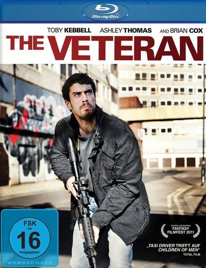 The Veteran - Filmkritik
