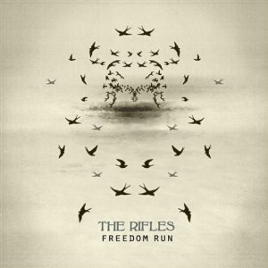 The Rifles - Freedom Run CD-Kritik