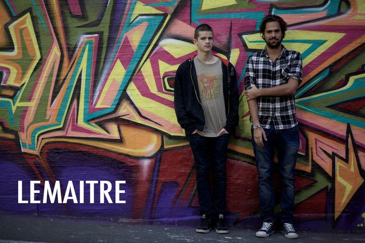 LEMAITRE -  Der Soundtrack des Sonntags