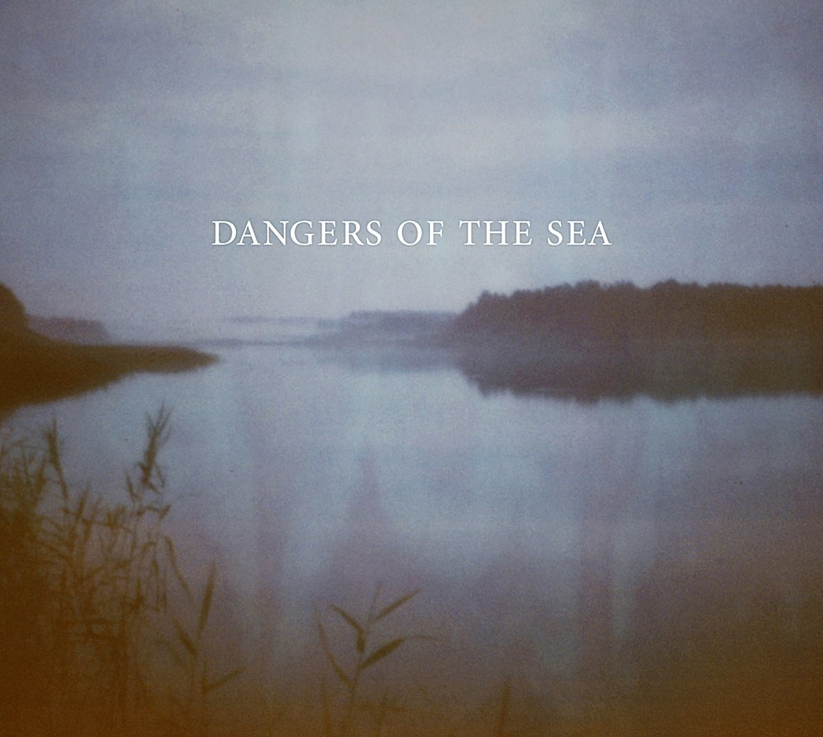 Dangers Of The Sea Cover