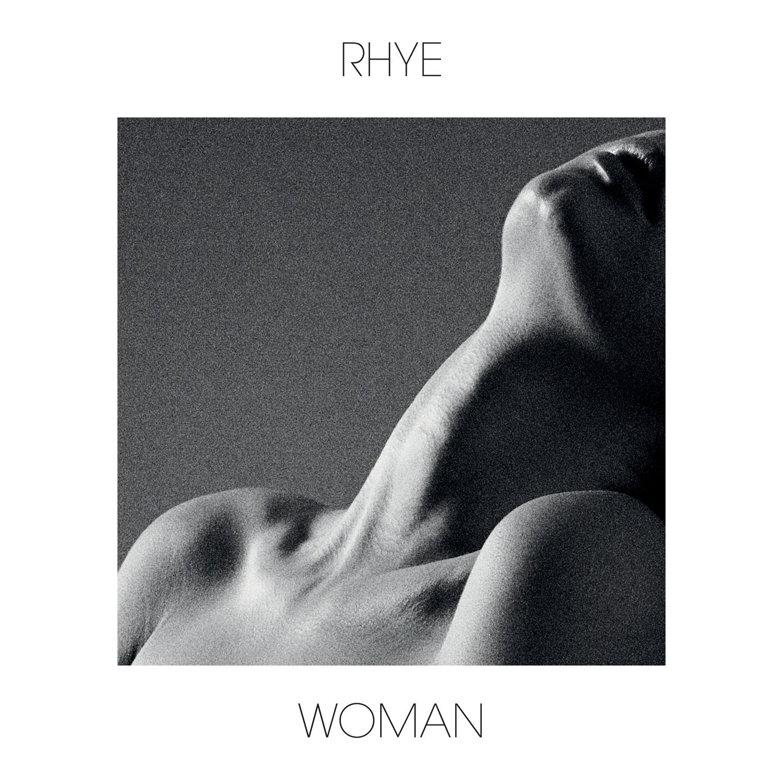 Rhye - Woman CD-Kritik