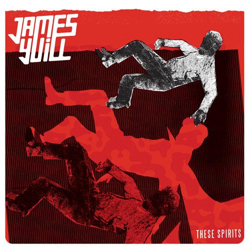 JAMES YUILL - neues Album