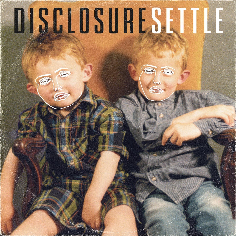 Disclosure - Settle CD-Kritik