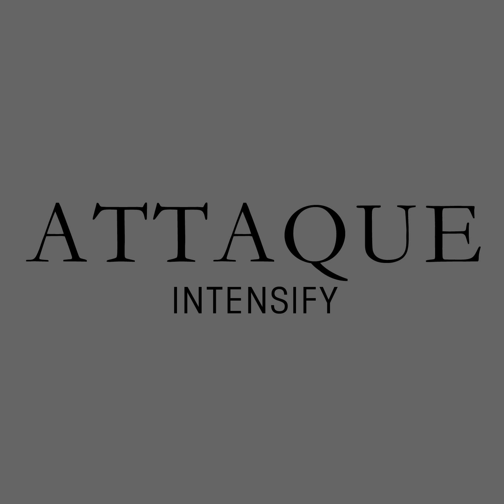 Attaque - Intensify Free Download