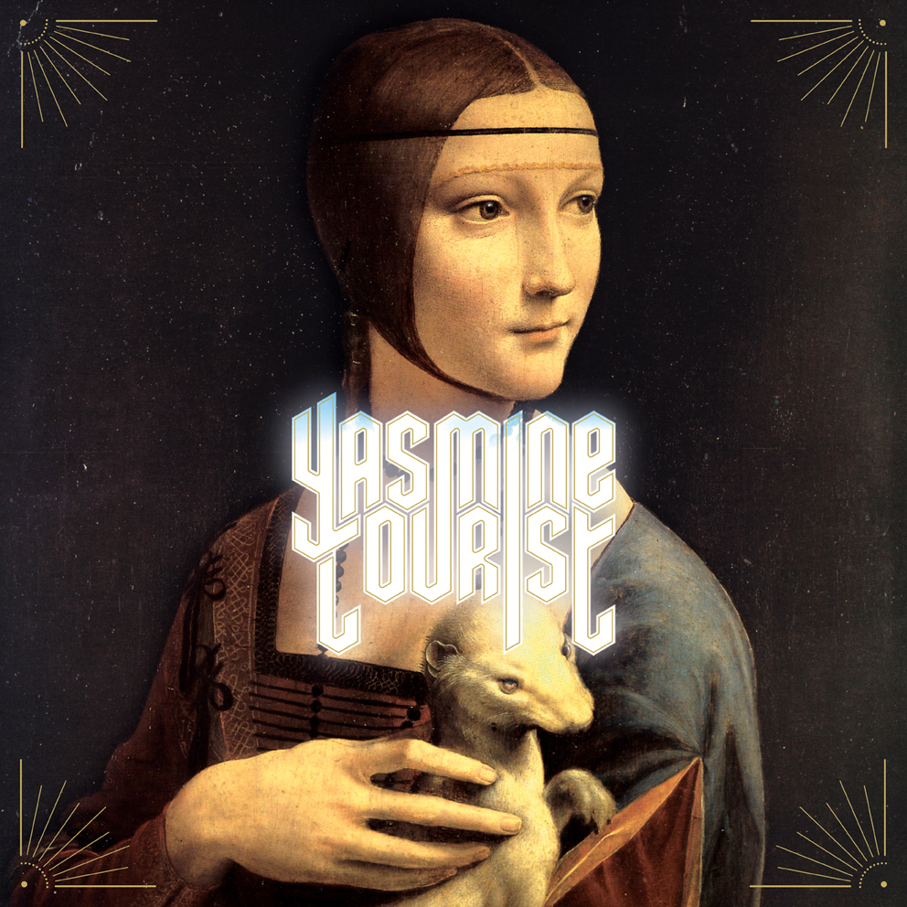 Yasmine Tourist Cover