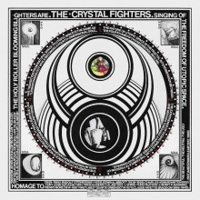 Crystal Fighters - Cave Rave CD-Kritik