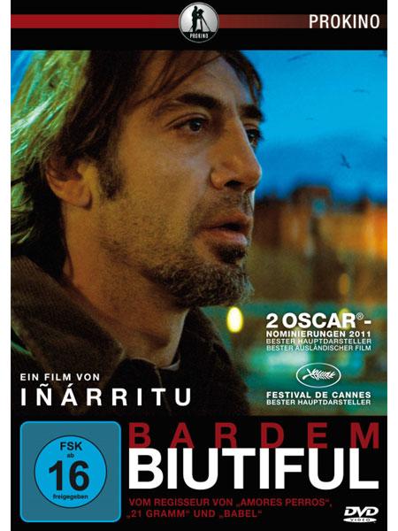 Biutiful - Filmkritik