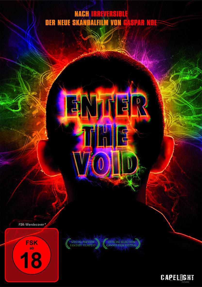 Enter The Void - Filmkritik
