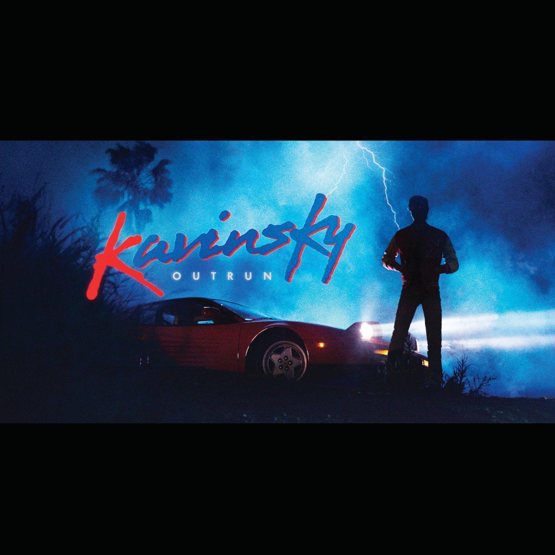 Kavinsky - OutRun CD-Kritik
