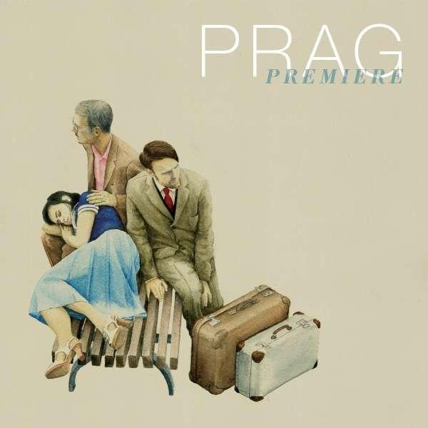Prag - Premiere CD-Kritik