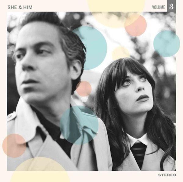 She & Him - Volume 3 CD-Kritik