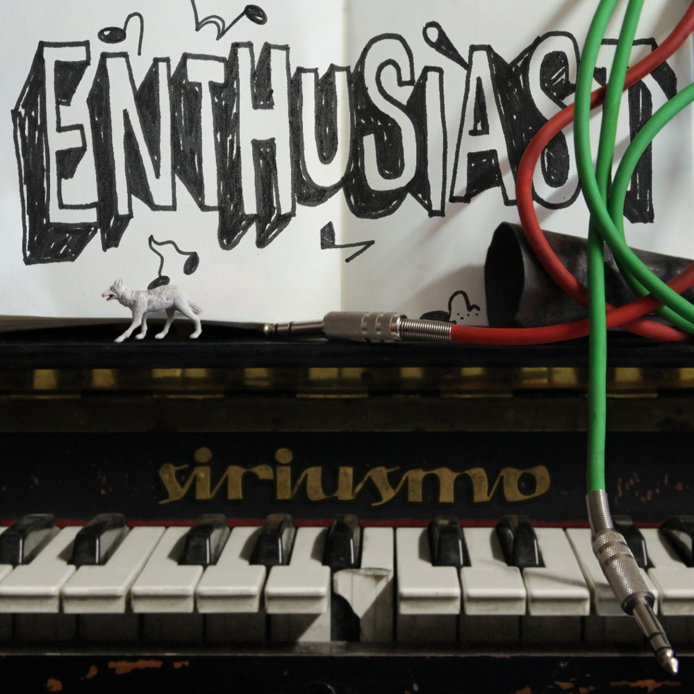 Siriusmo- Enthusiast