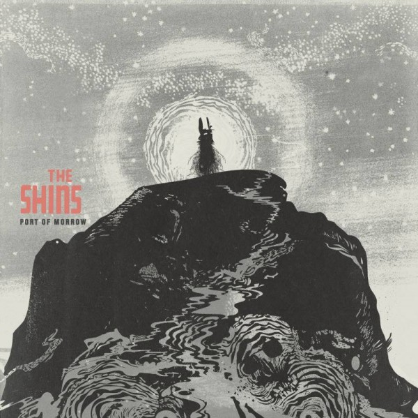 The Shins - Port Of Morrow Cd-Kritik