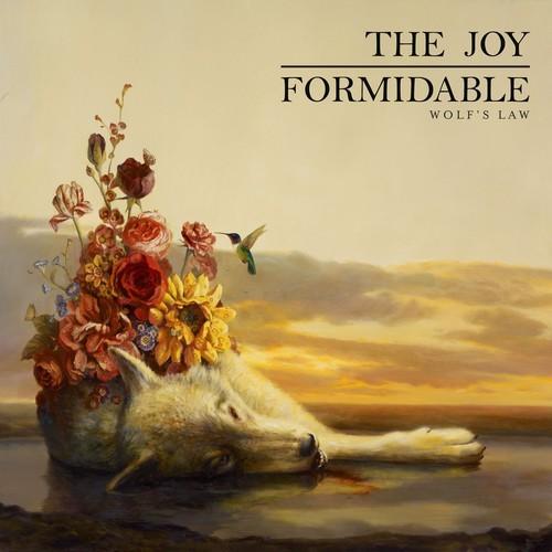The Joy Formidable - Wolf's Law CD-Kritk