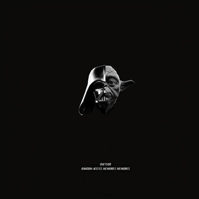 Daftside - Nicolas Jaar remixt Daft Punk