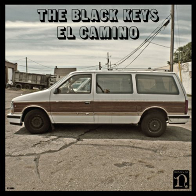 The Black Keys - El Camino CD-Kritik