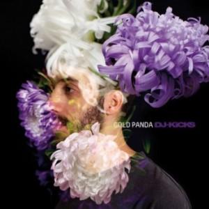 Gold Panda - DJ-Kicks CD-Kritik