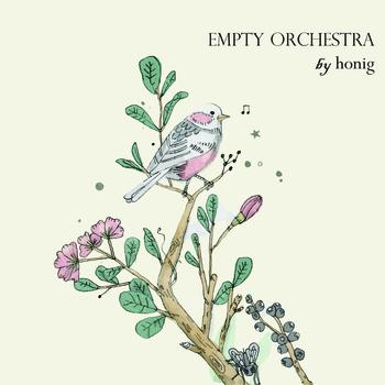 Honig - Empty Orchestra CD-Kritik