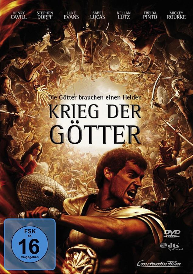Krieg Der Götter Stream Movie4k