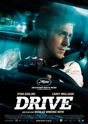 Drive - Filmkritik