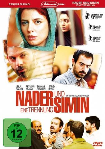 Nader und Simin - Eine Trennung - Filmkritik & Gewinnspiel